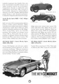 Untitled - MG Car Club Finland Ry - Page 7