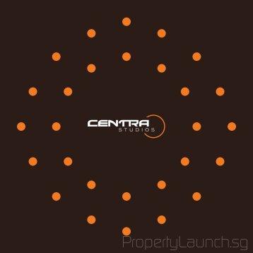 Centra Studios brochure.pdf - PropertyLaunch.sg