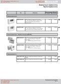 Прайс-лист 2013 на низовую автоматику Honeywell - Page 4