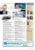 03-2006, Tema Medicinsk elektronik (6 Mbyte, pdf) - Page 6