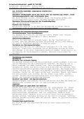 zur Serviceseite - Fachhandel Parkett August Denner GmbH - Page 2