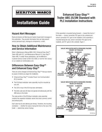 installation guide meritor wabco?quality=85 brosch trailer ebs (e) wabco inform wabco trailer abs wiring at bayanpartner.co