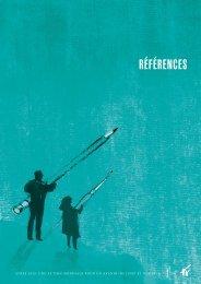 RÉFÉRENCES - European Report on Development