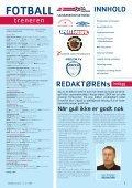 Trener-portrettet STÅLE SOLBAKKEN - trenerforeningen.net - Page 3
