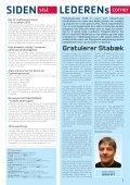 Trener-portrettet STÅLE SOLBAKKEN - trenerforeningen.net - Page 5