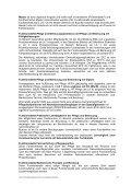 Stellungnahme zur Änderung der Besoldungsverordnung für das ... - Page 2