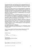 Stellungnahme zur Änderung der Besoldungsverordnung für das ... - Page 3