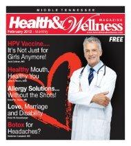ED180 - Tennessee Health and Wellness Magazine