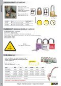 Lockout / Tagout - BSafe - Page 6