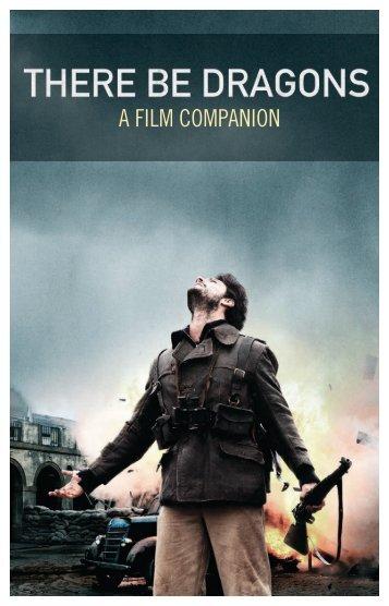 A FILM COMPANION - Scepter Publishers