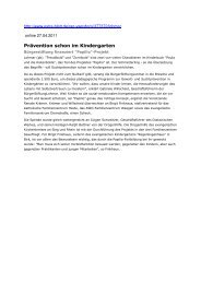 PDF Artikel extra-blatt.de - Papilio