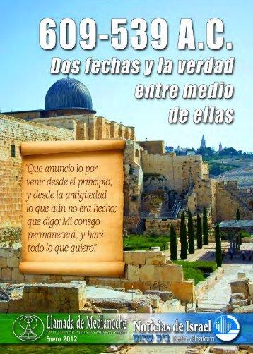 Enero 2012 - Llamada de Medianoche