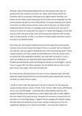 to view Michael Johnsons speech - British Book Design and ... - Page 2