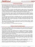 BİLGİLENDİRMENOTU - Coca Cola İçecek - Page 4
