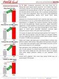 BİLGİLENDİRMENOTU - Coca Cola İçecek - Page 7
