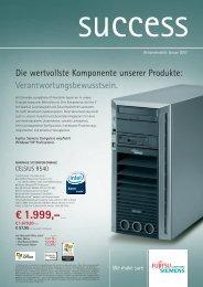 € 1.999,–Brutto1) - Edotronik Gmbh & Co. KG