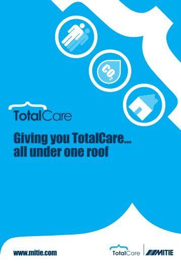 TotalCare Brochure - Mitie