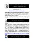 Vol I Nº14 - Archivos Forteanos Latinoamericano. - Page 2