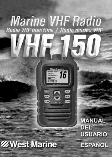 SPANISH 111805.indd - West Marine
