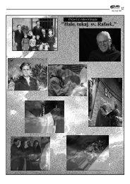 priloga pater valerijan 1 strani 17 - 18 - Glas Slovenije