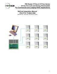 HVAC Application Manual - ViconicsYumpu