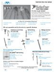 Ceiling Clips - Triangle Fastener - Page 4