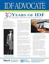 Number 66 – Spring 2011 - Immune Deficiency Foundation
