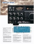 FT 1000 Brochure - VA3CR - Page 6