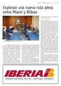 El mejor año del aeropuerto - Bilbao Air - Page 5