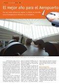 El mejor año del aeropuerto - Bilbao Air - Page 6