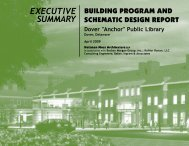 6043-Dover Library Report_Executive_v1.qxp - Team-Logic