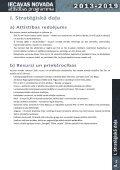 Attīstības programma - Iecavas novads - Page 3
