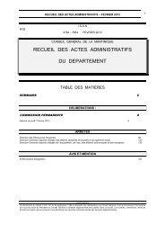 Visualiser le numéro 02 de février 2013 au format PDF - Le Conseil ...