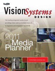 Systems - Vision Systems Design
