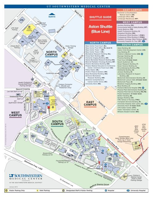 Campus Buildings Listed B