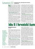 55 godina KUD-a »Šumari« 19 Idu li i hrvatski ... - Hrvatske šume - Page 4
