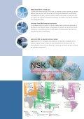 NSK – siempre donde nos necesite. Con soluciones para el futuro. - Page 3