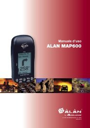 Manuale d'uso - CMS by Arscolor.com