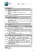 detaillierte Programm - Tag der Hydrologie 2011 - Technische ... - Page 3