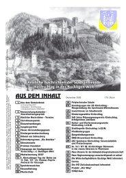 Papermoon - Stadtgemeinde Kirchschlag in der Buckligen Welt