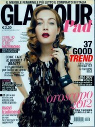 2012.01 Glamour - Marco Vicentini