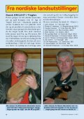TK nr. 4 - Norges Kaninavlsforbund - Page 4