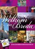 Toeristische gids van Breda - Page 2