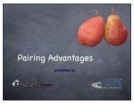 Pair Programming Advantages - Aspe-sdlc.com