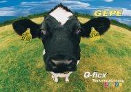 Tierkennzeichnung - GEPE Q-flex