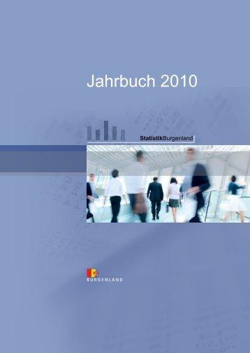 Jahrbuch 2010 - Burgenland.at