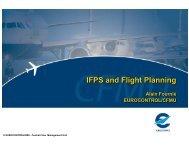 IFPS in Flight PlanningV4