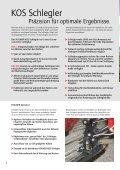 Prospekt Terra Dos T3 deutsch - Holmer Maschinenbau GmbH - Page 4