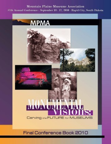 click here - The Mountain-Plains Museums Association