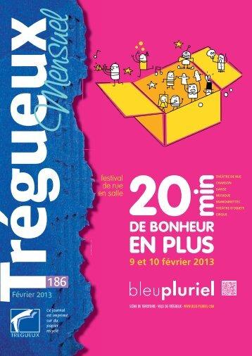 Mairie de Trégueux • 186 février 2013.indd